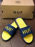 画像3: HUF(ハフ)BANANA SLIDE NAVY (3)
