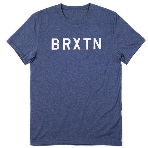 画像1: Brixton(ブリクストン)MURRAY PREMIUM FIT-WASHED.NVY- (1)