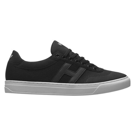 画像1: HUF(ハフ) SOTO / WELDED BLACK (1)