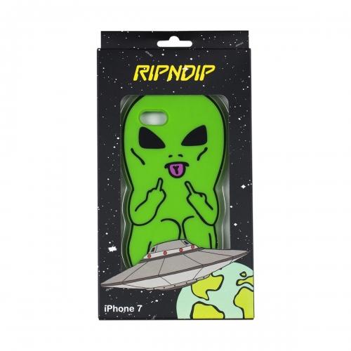 画像1: RIPNDIP(リップンディップ)LORD ALIEN IPHONE CASE -6/6S- (1)