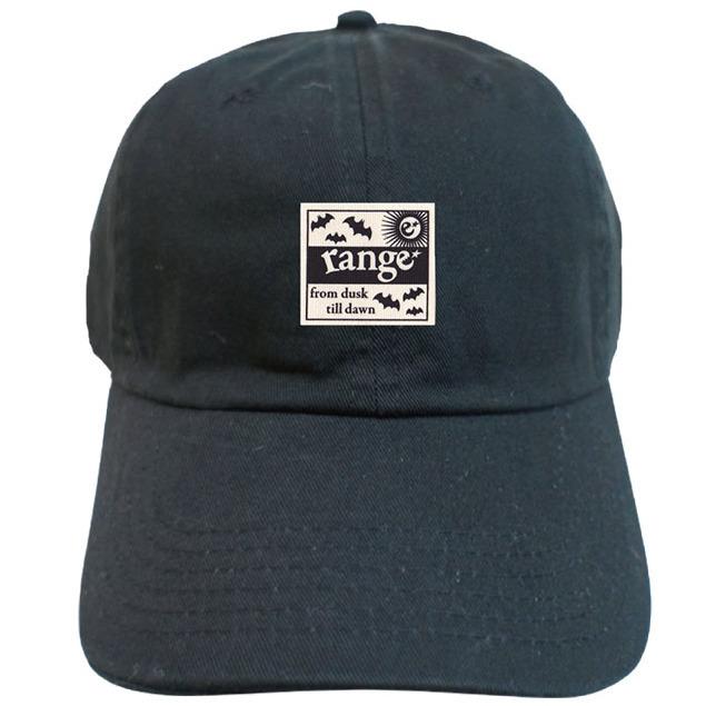 画像1: range(レンジ)New Hattan basic low cap (1)