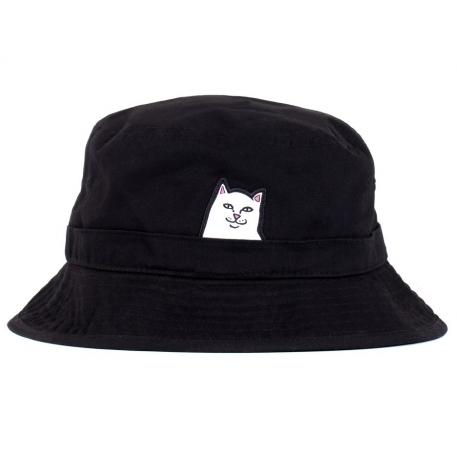 画像1: RIPNDIP(リップンディップ)LORD NERMAL BUCKET HAT (1)